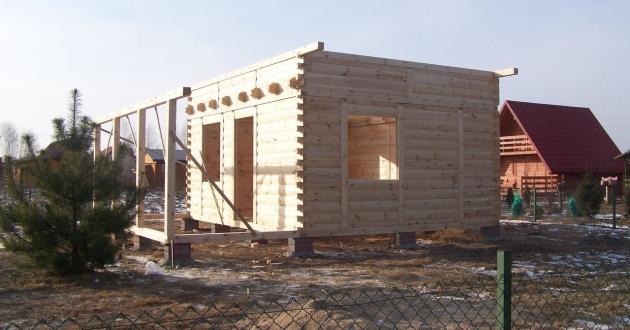 Zdjęcie planów domu